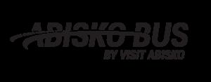 Abisko Bus Logo